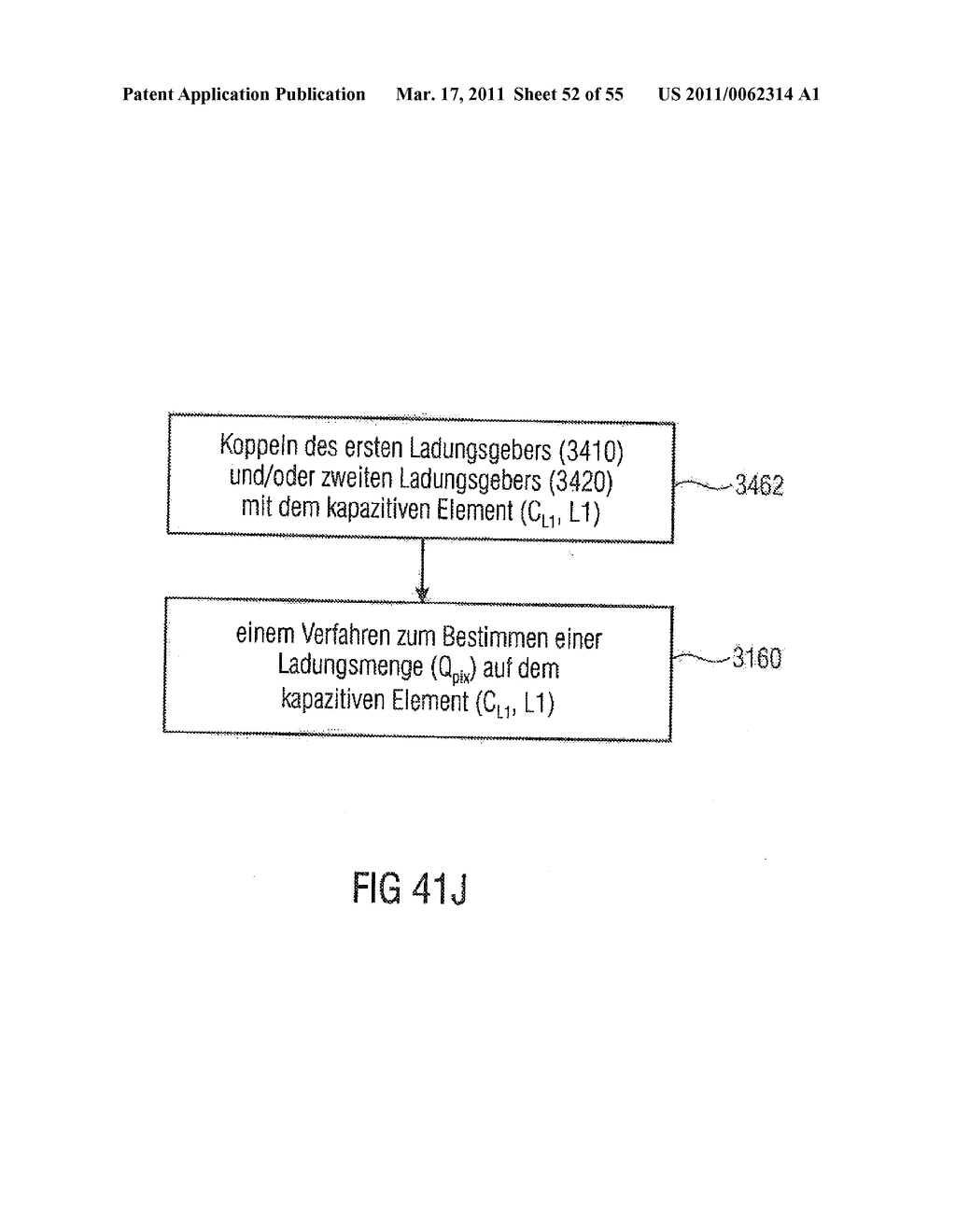 Pixel Cell, Method for Driving a Pixel Cell, Method for Determination of a Position of a Maximum of an Envelope Curve of an Analog Amplitude-Modulated Signal, Device for Determination of a Charge Amount, Device and Method for Determination of a Charge Amount on a Capacitive Element, Device and Method for Setting a Circuit Node at a Prede-Termined Voltage, Device and Method for Charge-Based Analog/Digital Conversion and Device and Method for Charge-Based Signal Processing - diagram, schematic, and image 53