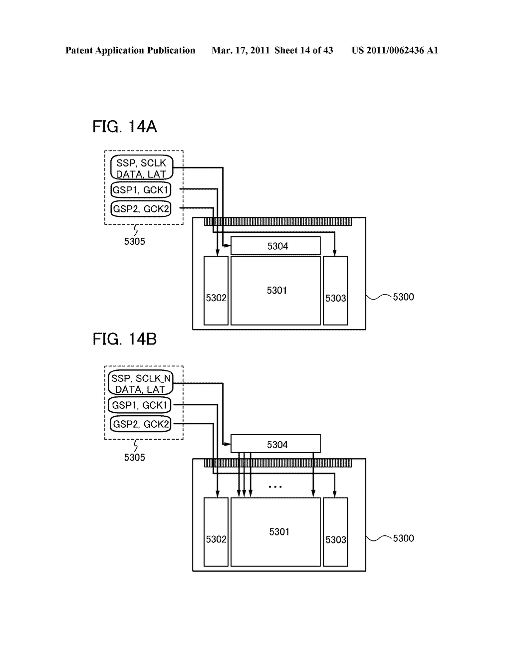 TRANSISTOR AND DISPLAY DEVICE - diagram, schematic, and image 15