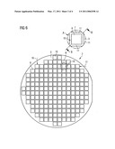 SEMICONDUCTOR WAFER FOR SEMICONDUCTOR COMPONENTS AND PRODUCTION METHOD diagram and image