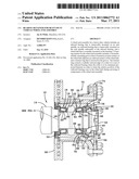 BEARING RETAINER FOR HEAVY-DUTY VEHICLE WHEEL END ASSEMBLY diagram and image