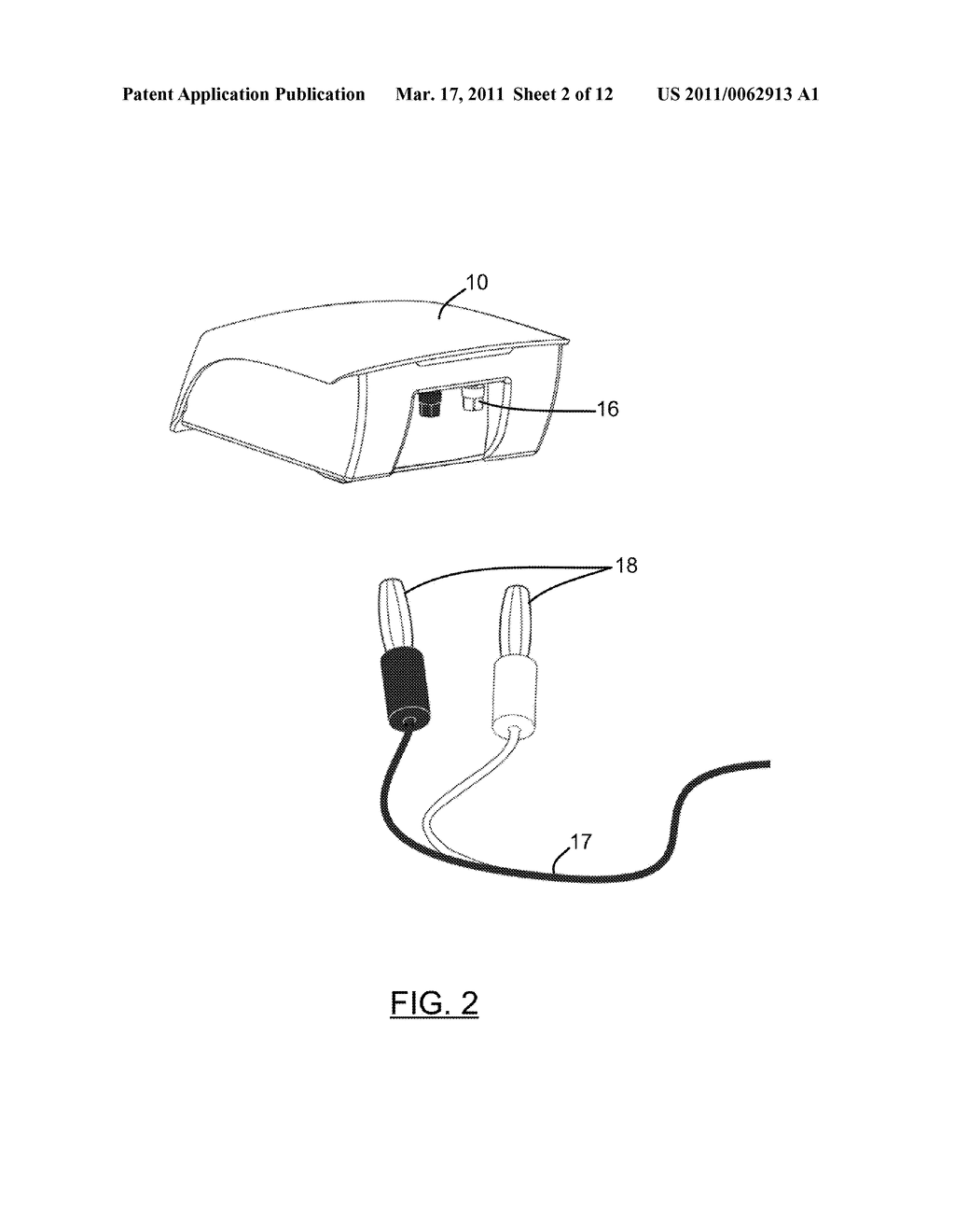 METHOD AND APPARATUS FOR CHARGING A BATTERY - diagram, schematic, and image 03