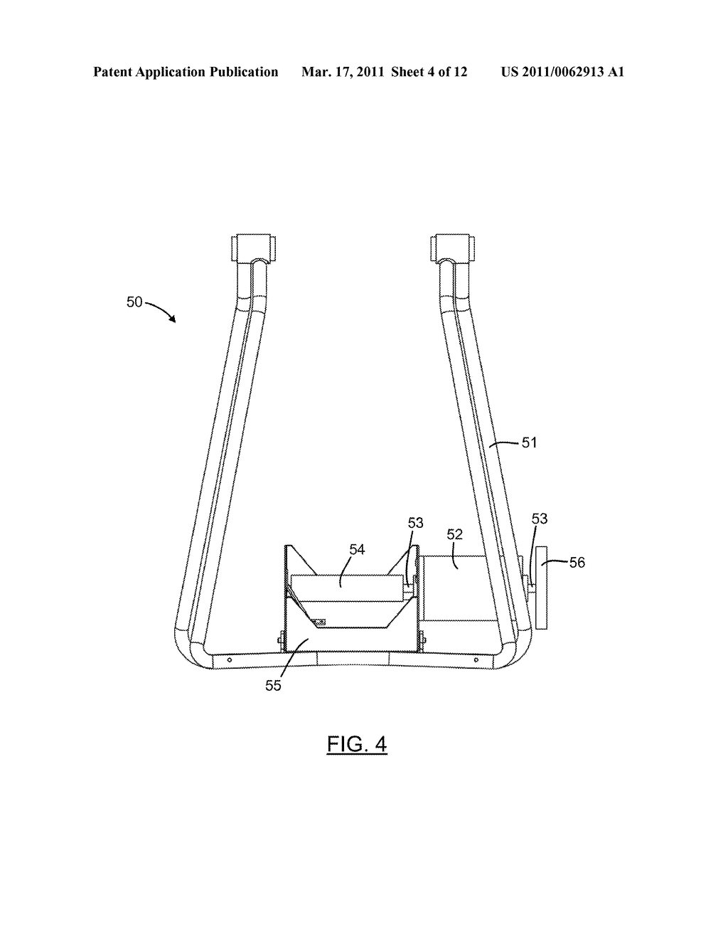 METHOD AND APPARATUS FOR CHARGING A BATTERY - diagram, schematic, and image 05