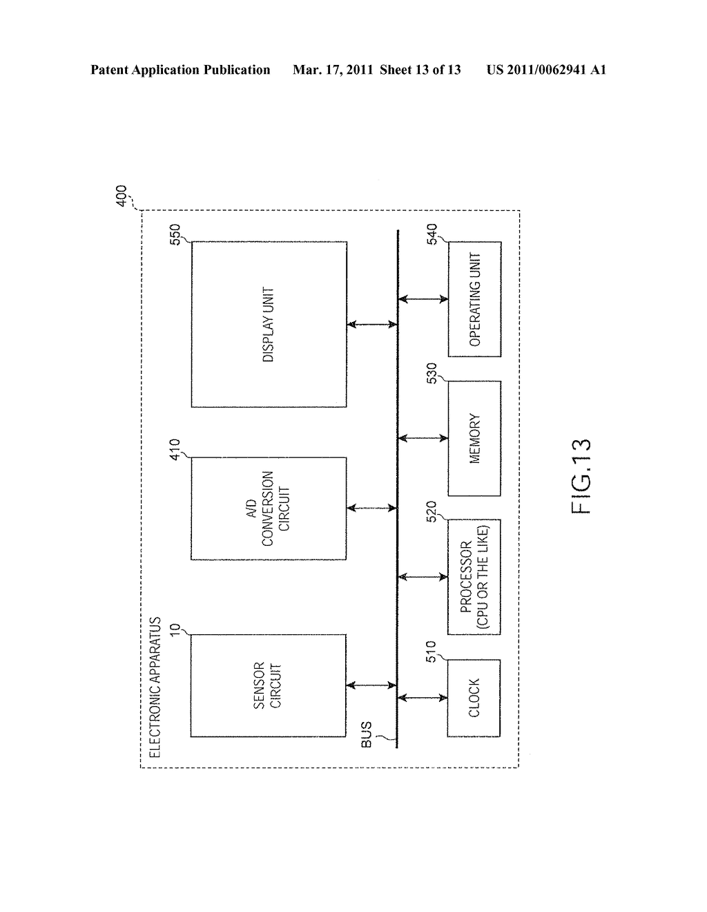 DETECTOR, PHYSICAL QUANTITY MEASURING DEVICE, AND ELECTRONIC APPARATUS - diagram, schematic, and image 14