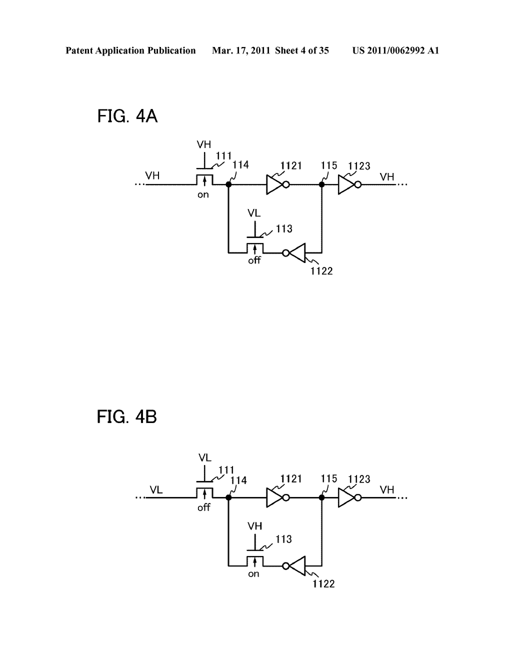 LOGIC CIRCUIT, LIGHT EMITTING DEVICE, SEMICONDUCTOR DEVICE, AND ELECTRONIC DEVICE - diagram, schematic, and image 05