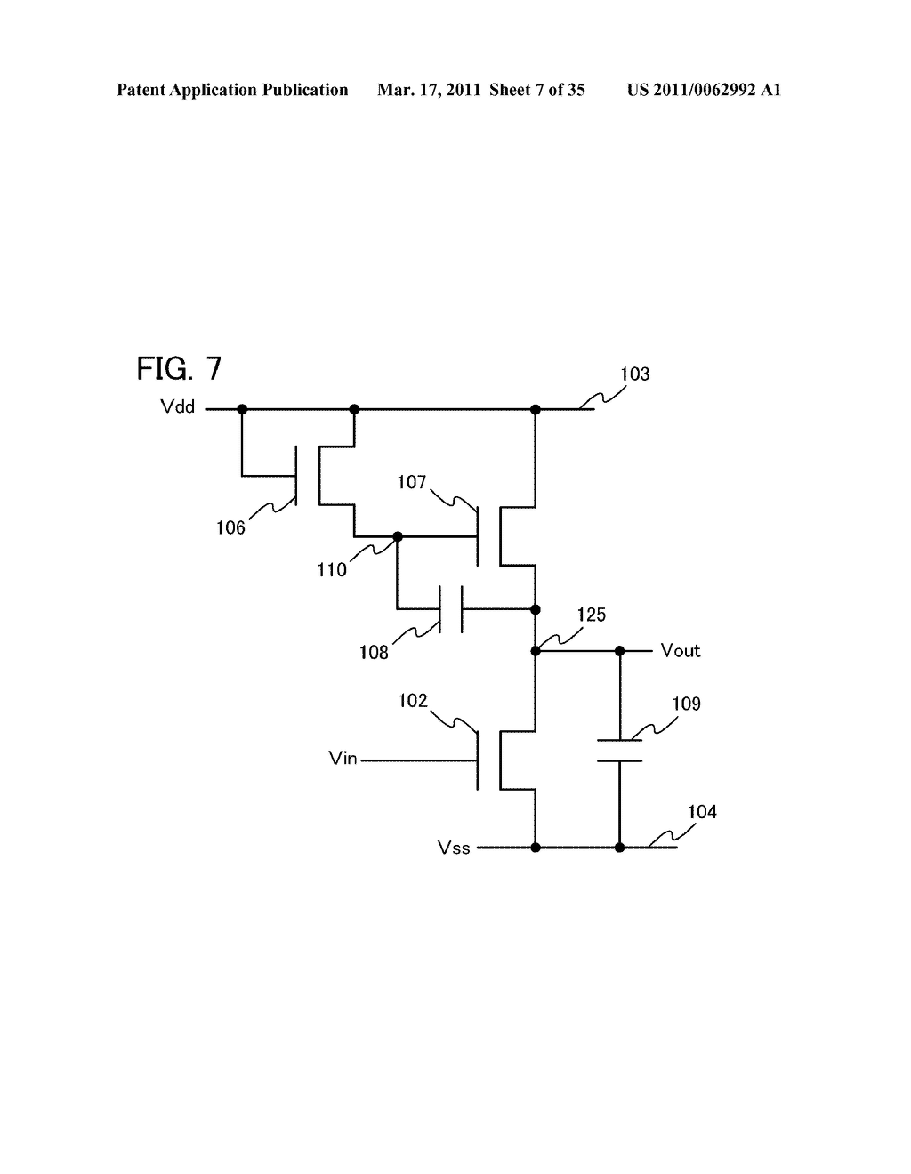 LOGIC CIRCUIT, LIGHT EMITTING DEVICE, SEMICONDUCTOR DEVICE, AND ELECTRONIC DEVICE - diagram, schematic, and image 08