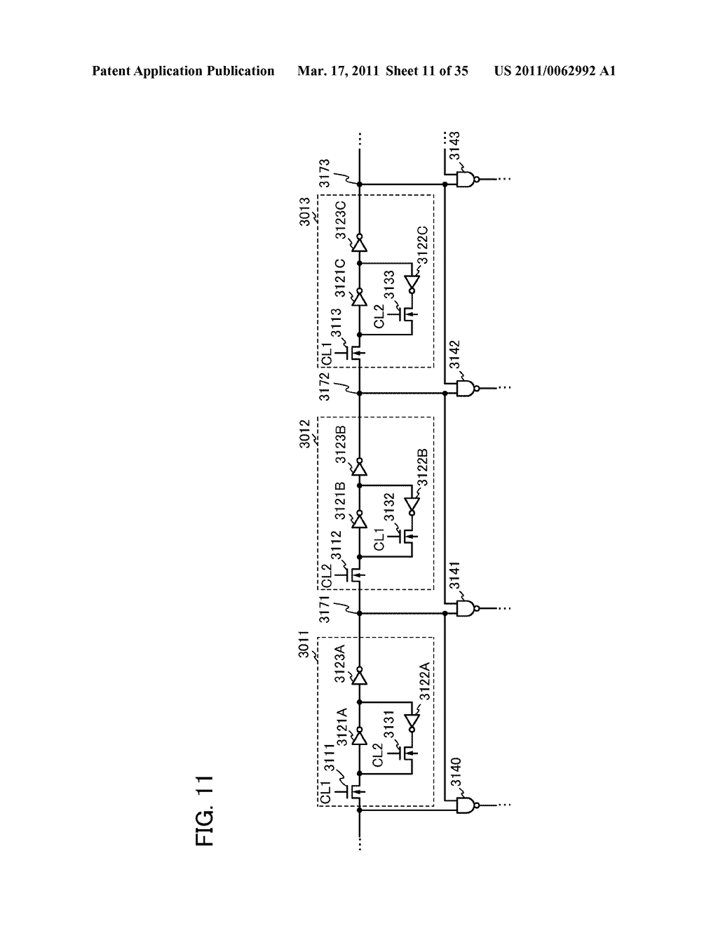 LOGIC CIRCUIT, LIGHT EMITTING DEVICE, SEMICONDUCTOR DEVICE, AND ELECTRONIC DEVICE - diagram, schematic, and image 12