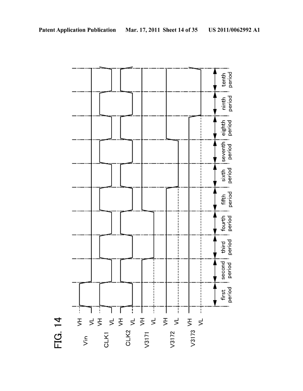 LOGIC CIRCUIT, LIGHT EMITTING DEVICE, SEMICONDUCTOR DEVICE, AND ELECTRONIC DEVICE - diagram, schematic, and image 15