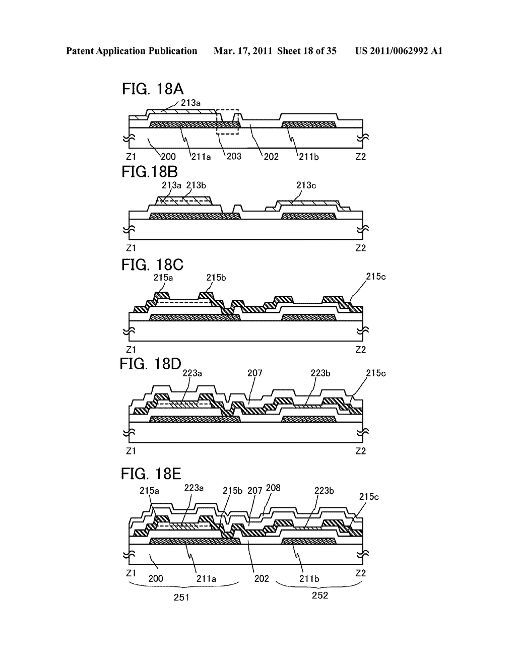 LOGIC CIRCUIT, LIGHT EMITTING DEVICE, SEMICONDUCTOR DEVICE, AND ELECTRONIC DEVICE - diagram, schematic, and image 19