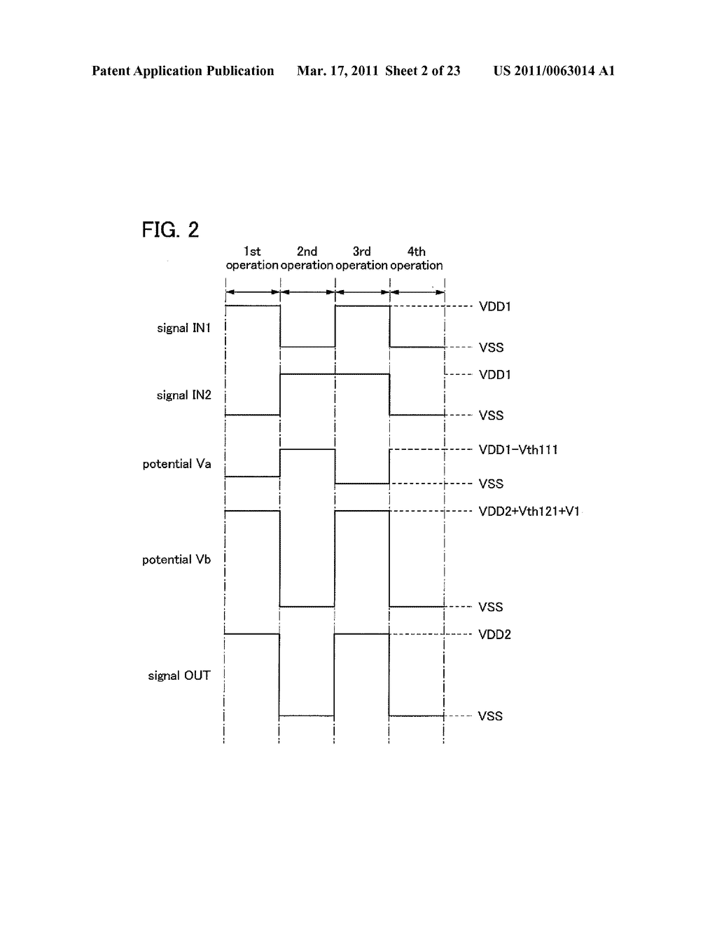 SEMICONDUCTOR DEVICE AND ELECTRONIC APPLIANCE - diagram, schematic, and image 03