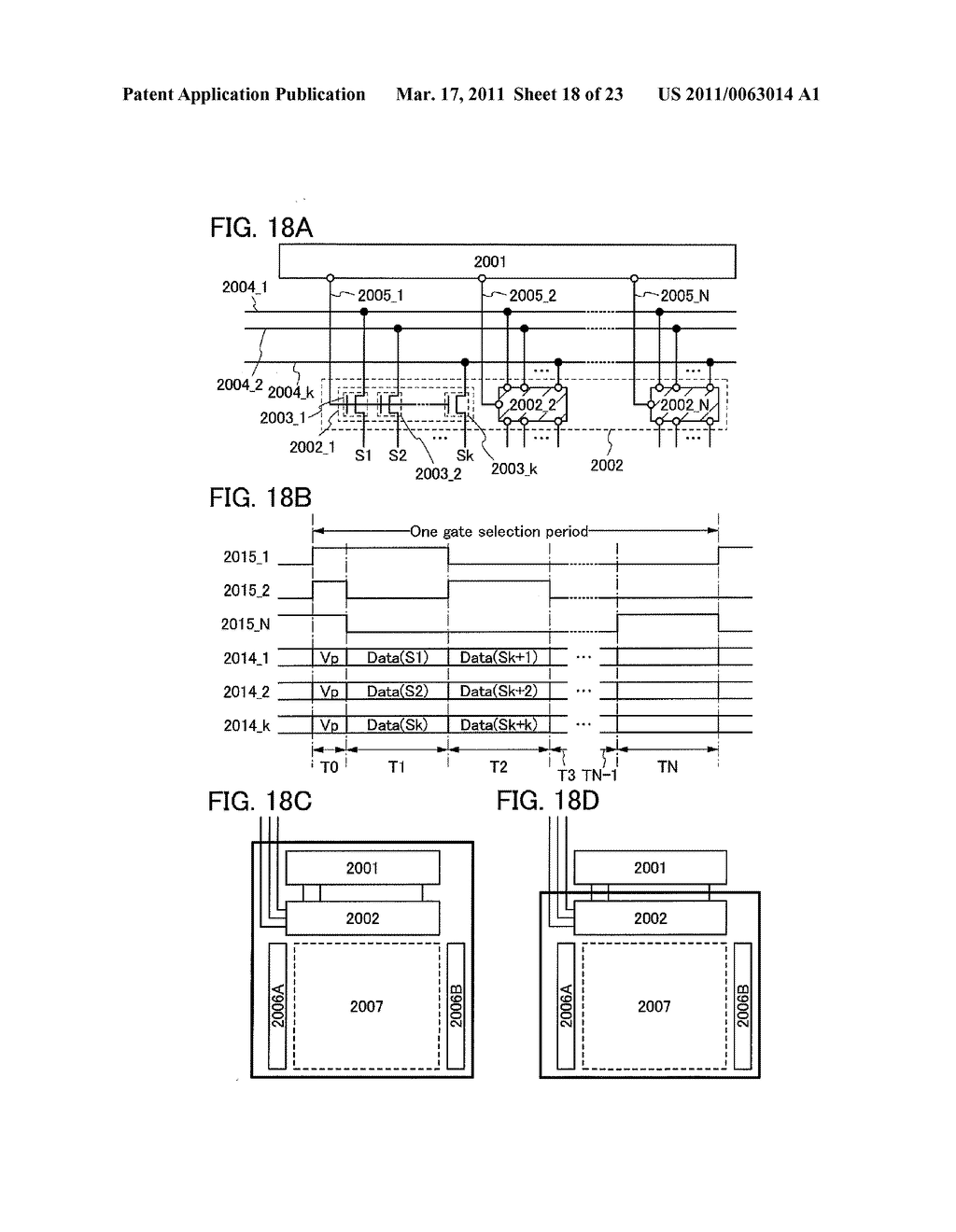 SEMICONDUCTOR DEVICE AND ELECTRONIC APPLIANCE - diagram, schematic, and image 19