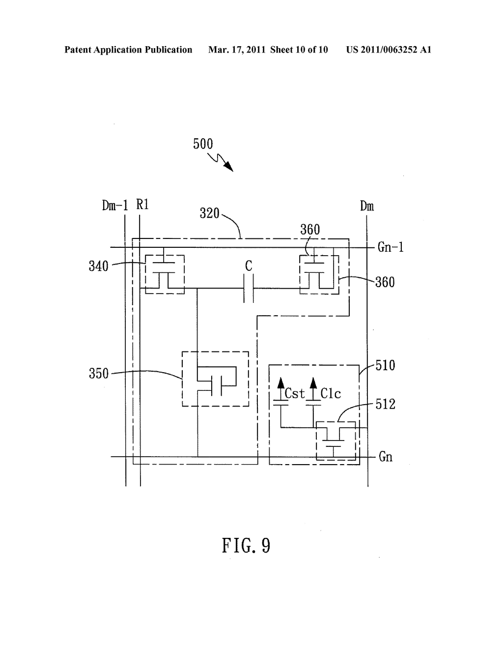 Photo Element and Driving Method Thereof and Liquid Crystal Display - diagram, schematic, and image 11