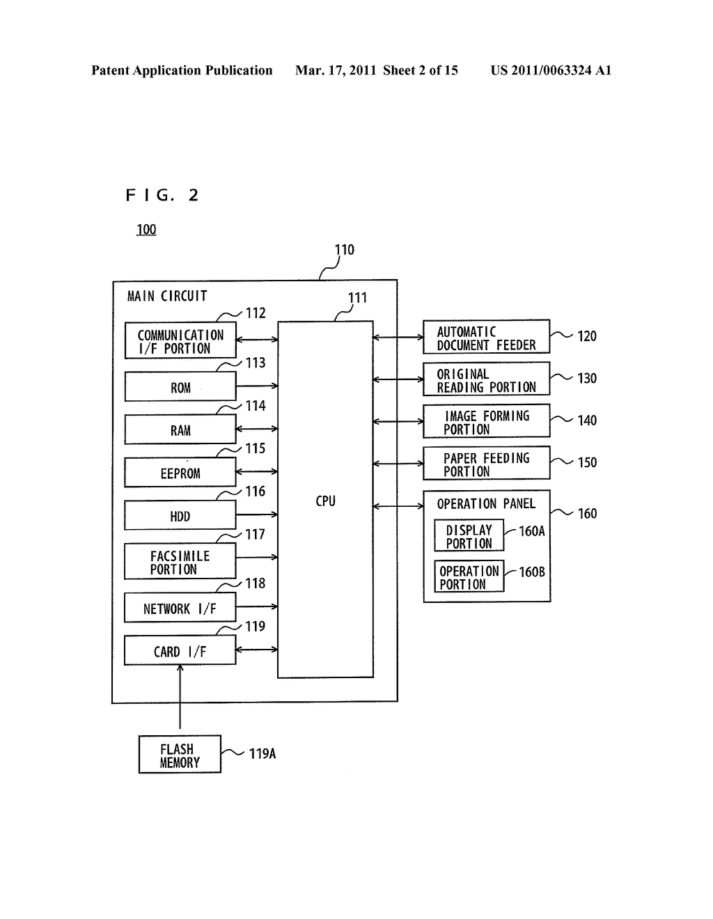 IMAGE PROJECTION SYSTEM, IMAGE PROJECTION METHOD, AND IMAGE PROJECTION PROGRAM EMBODIED ON COMPUTER READABLE MEDIUM - diagram, schematic, and image 03