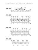MASTER MODEL OF LENS ARRAY AND METHOD OF MANUFACTURING THE SAME diagram and image