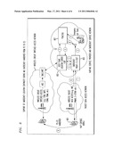 User plane emergency location continuity for voice over internet protocol (VoIP)/IMS emergency services diagram and image