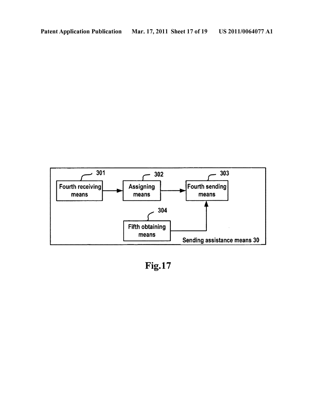 METHOD AND APPARATUS FOR SENDING AND RECEIVING MULTICAST PACKETS - diagram, schematic, and image 18