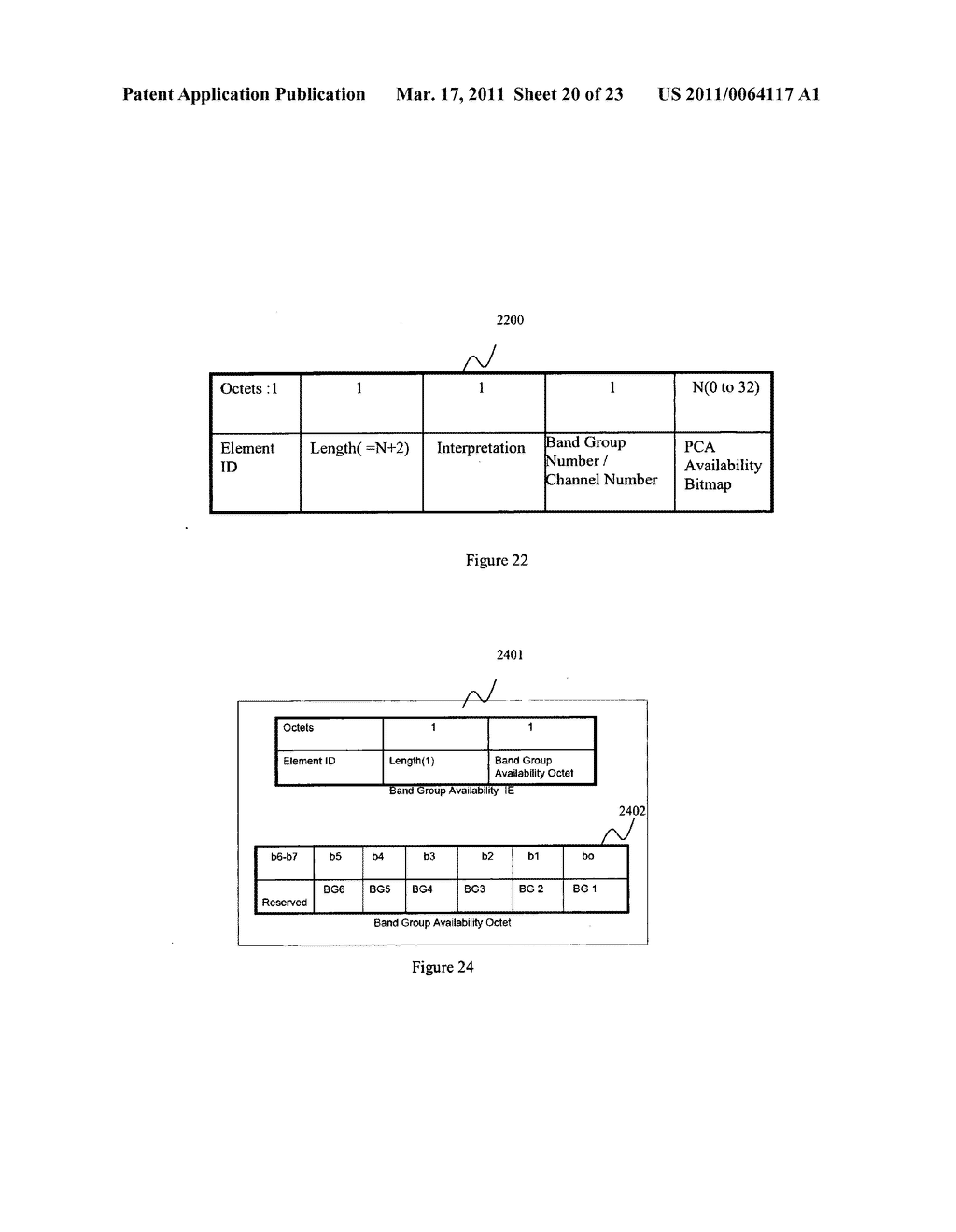 METHODS FOR NETWORK THROUGHPUT ENHANCEMENT - diagram, schematic, and image 21