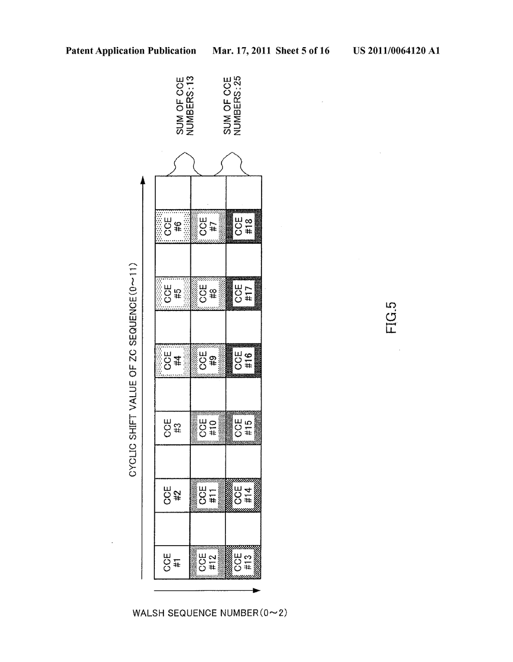 BASE STATION APPARATUS AND RESPONSE SIGNAL RECEIVING METHOD - diagram, schematic, and image 06