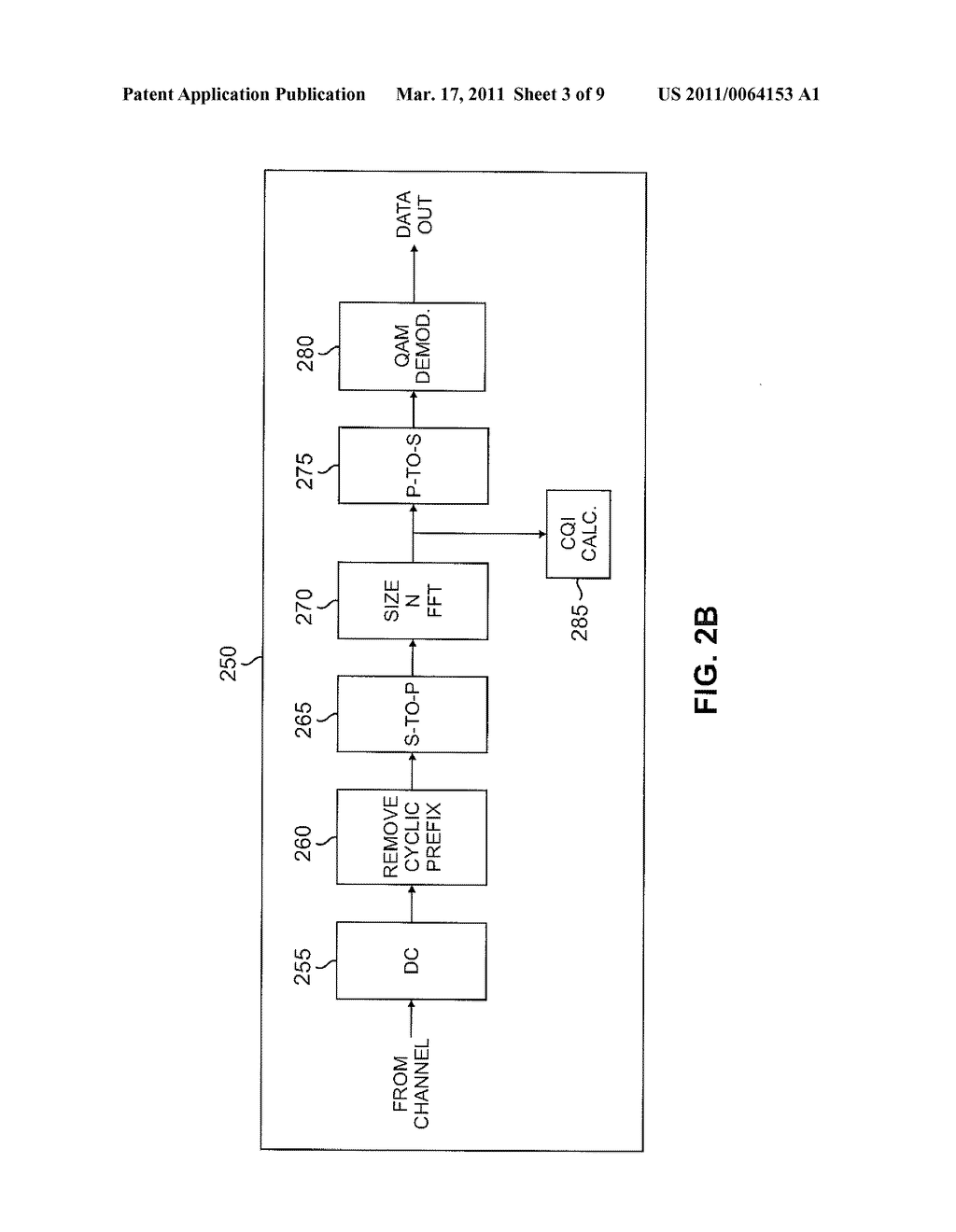 APPARATUS AND METHOD FOR ADAPTIVE CHANNEL QUALITY FEEDBACK IN A MULTICARRIER WIRELESS NETWORK - diagram, schematic, and image 04
