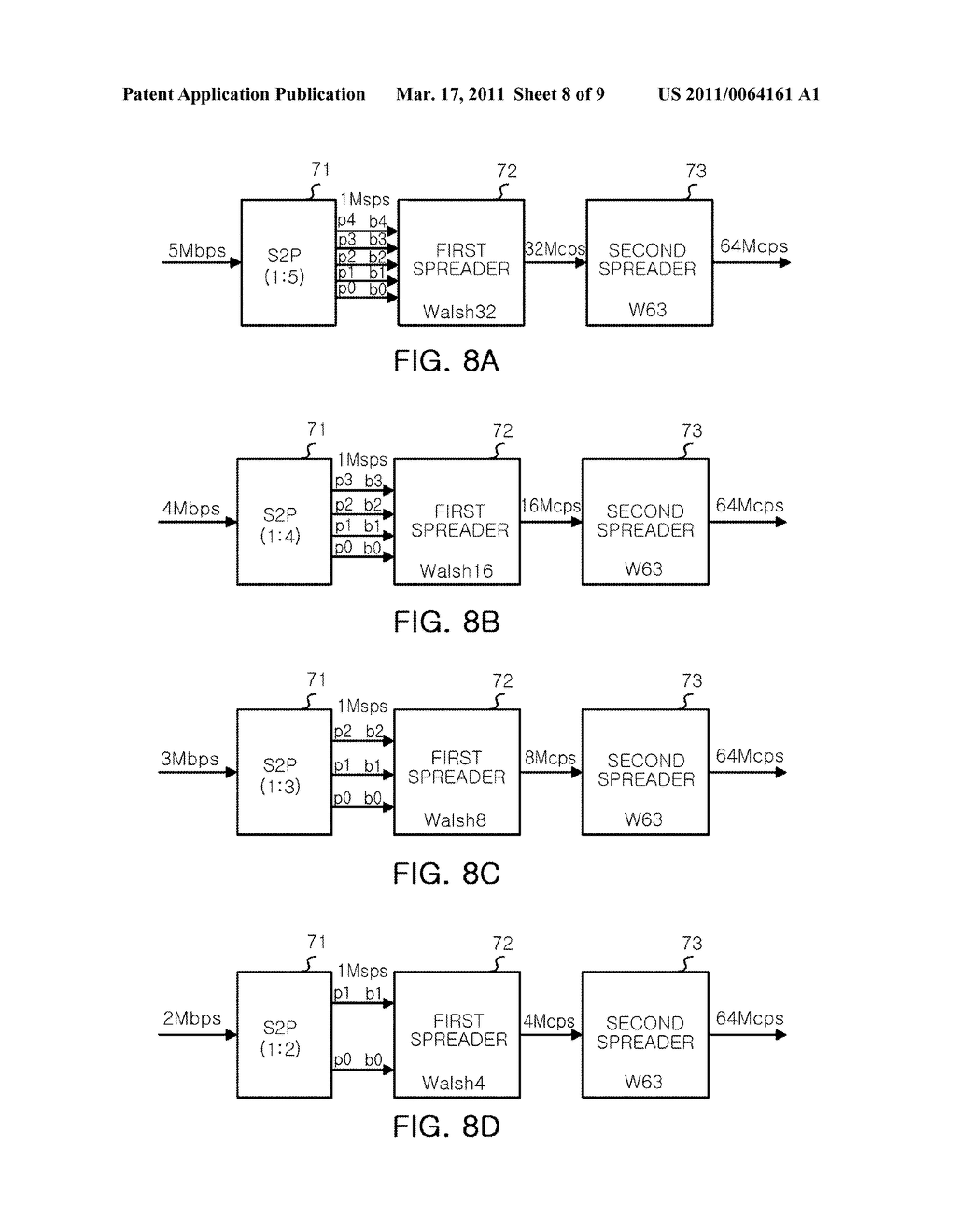 FREQUENCY SELECTIVE TRANSMISSION APPARATUS - diagram, schematic, and image 09