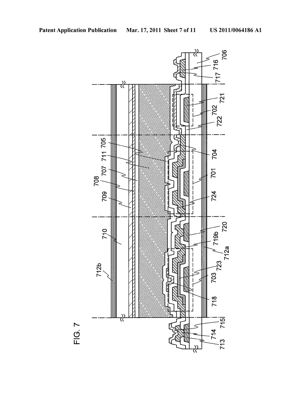 DRIVER CIRCUIT, DISPLAY DEVICE INCLUDING THE DRIVER CIRCUIT, AND ELECTRONIC DEVICE INCLUDING THE DISPLAY DEVICE - diagram, schematic, and image 08
