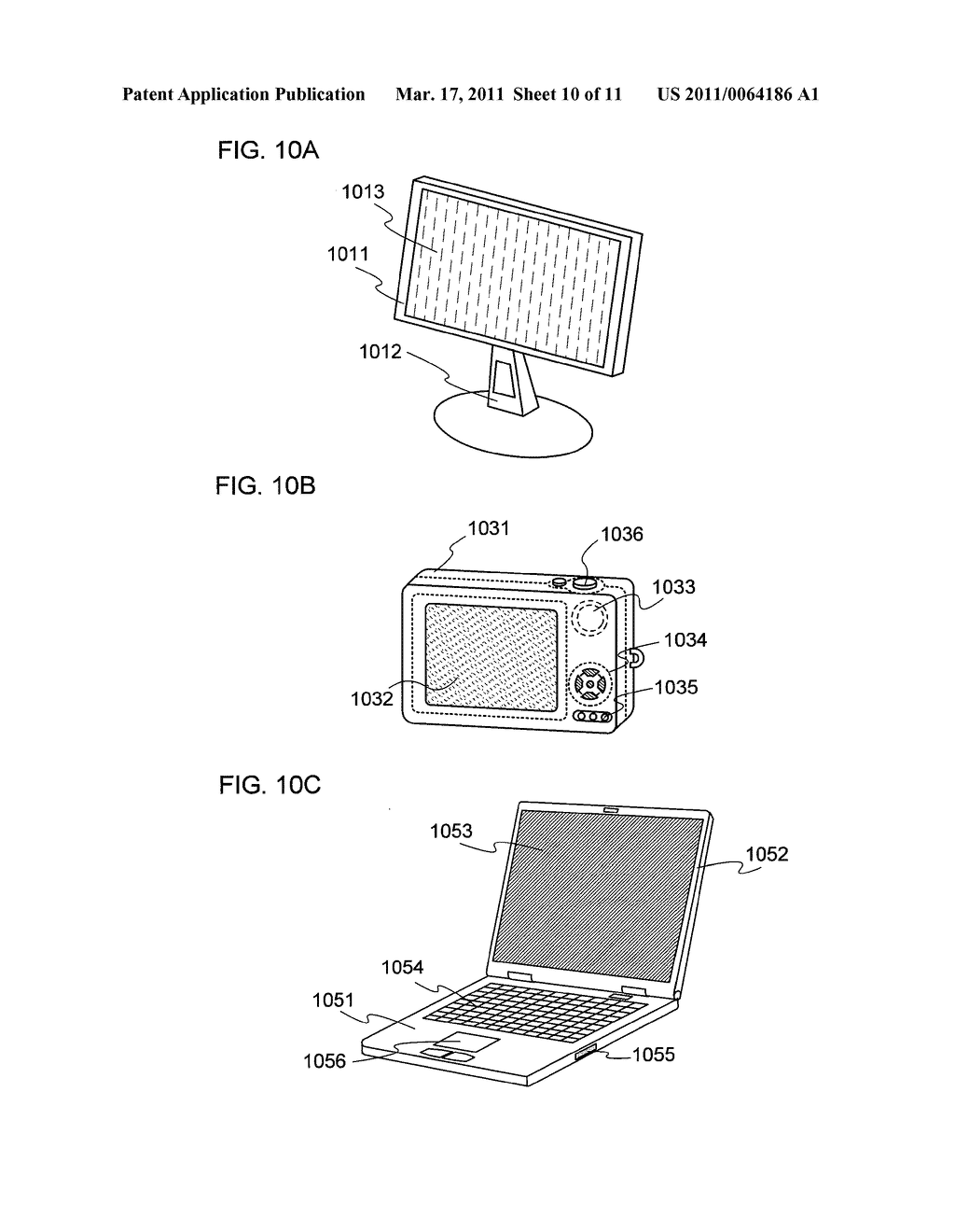 DRIVER CIRCUIT, DISPLAY DEVICE INCLUDING THE DRIVER CIRCUIT, AND ELECTRONIC DEVICE INCLUDING THE DISPLAY DEVICE - diagram, schematic, and image 11