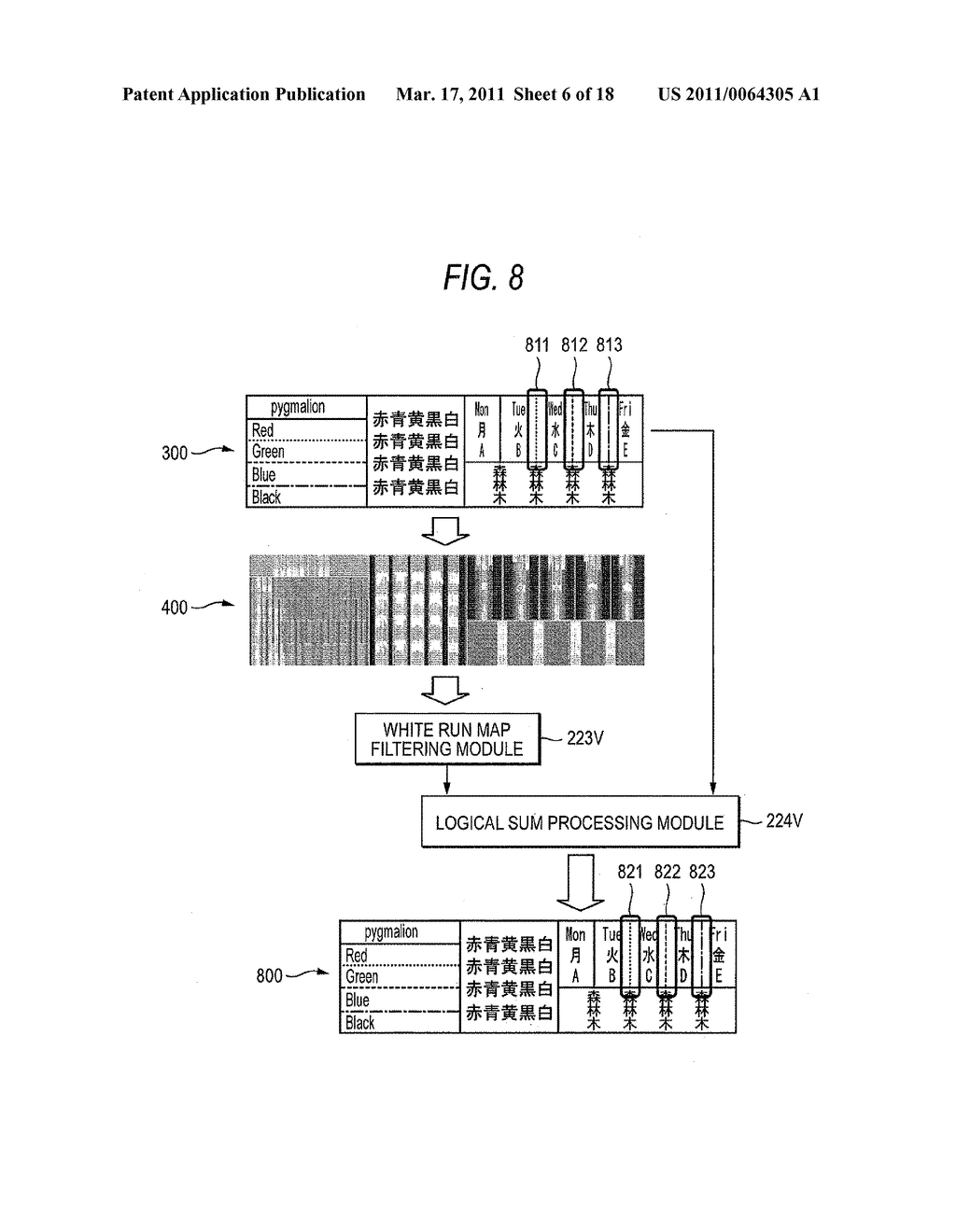 IMAGE PROCESSING APPARATUS, IMAGE PROCESSING METHOD AND COMPUTER READABLE MEDIUM - diagram, schematic, and image 07