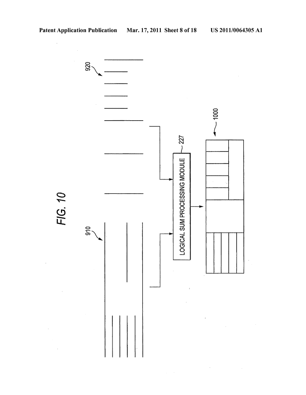 IMAGE PROCESSING APPARATUS, IMAGE PROCESSING METHOD AND COMPUTER READABLE MEDIUM - diagram, schematic, and image 09