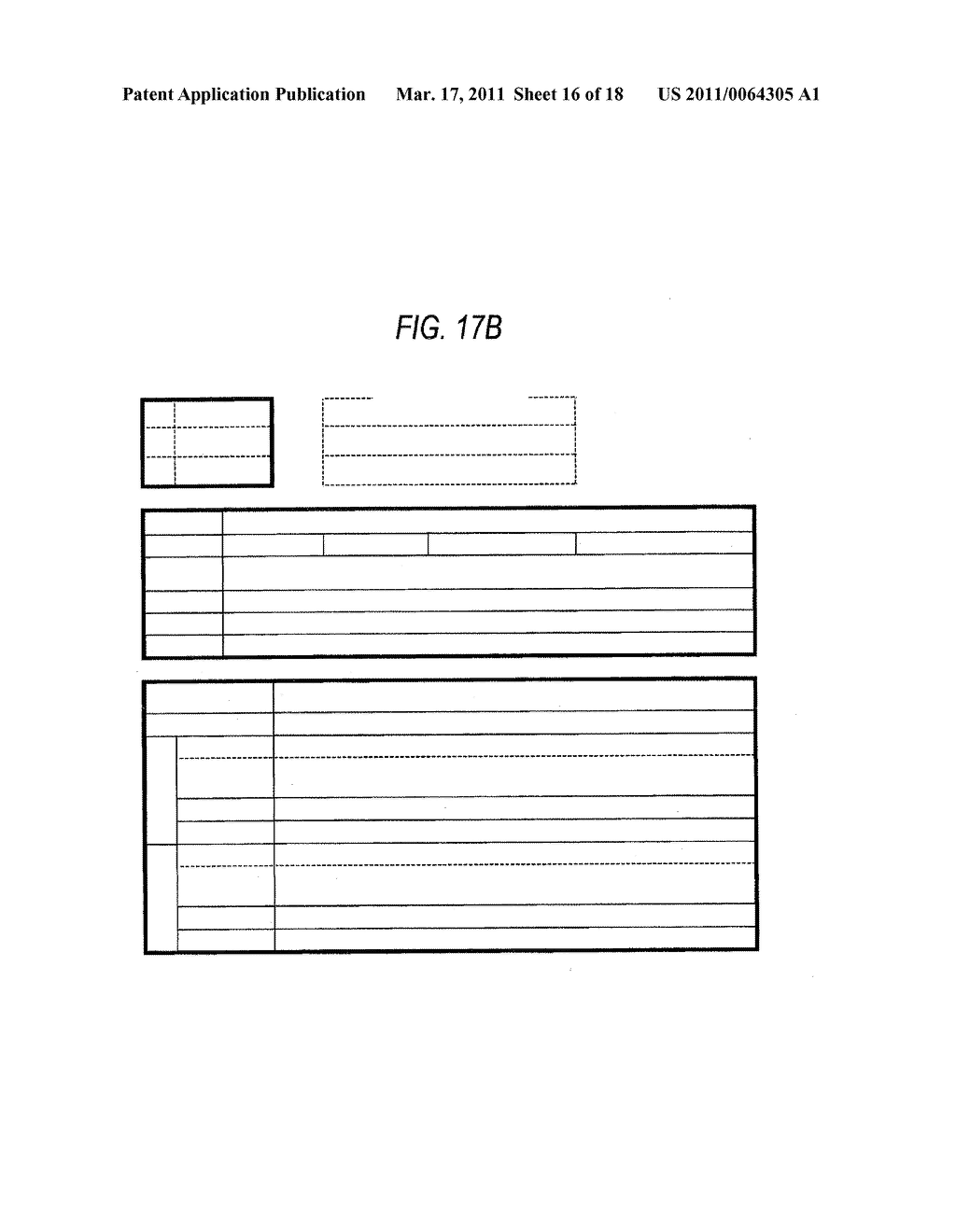 IMAGE PROCESSING APPARATUS, IMAGE PROCESSING METHOD AND COMPUTER READABLE MEDIUM - diagram, schematic, and image 17