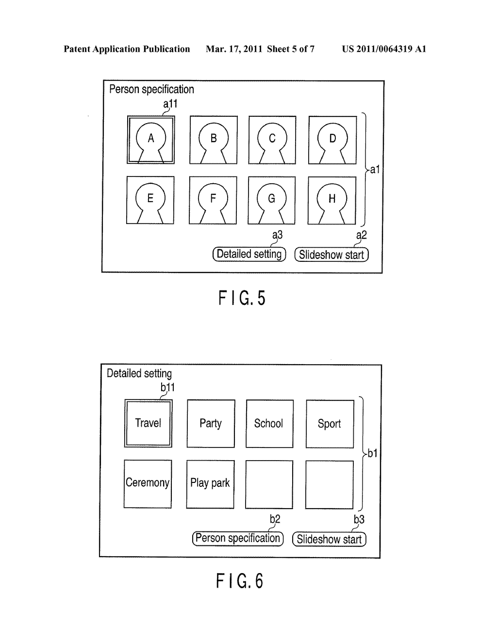 ELECTRONIC APPARATUS, IMAGE DISPLAY METHOD, AND CONTENT REPRODUCTION PROGRAM - diagram, schematic, and image 06