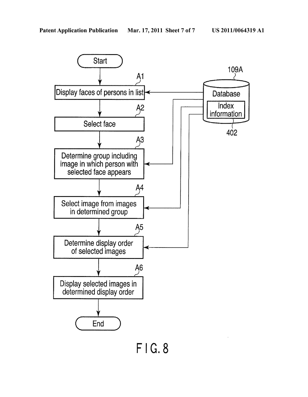 ELECTRONIC APPARATUS, IMAGE DISPLAY METHOD, AND CONTENT REPRODUCTION PROGRAM - diagram, schematic, and image 08
