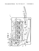 TONER CARTRIDGE AND IMAGE FORMING APPARATUS USING THE SAME diagram and image