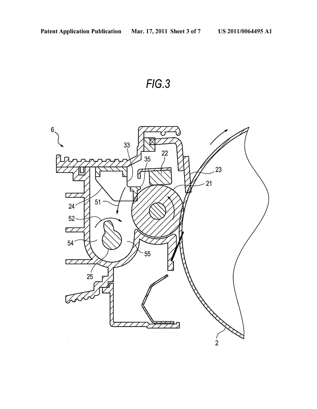 CLEANING DEVICE, IMAGE FORMING UNIT, AND IMAGE FORMING APPARATUS - diagram, schematic, and image 04