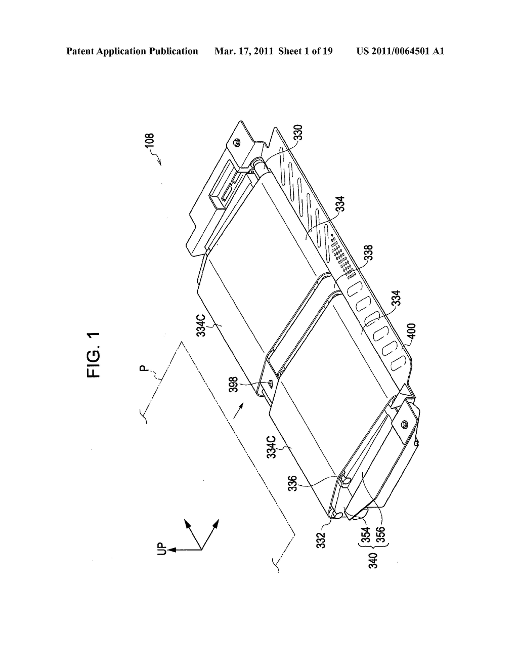 SHEET-MEMBER TRANSPORT DEVICE AND IMAGE FORMING APPARATUS - diagram, schematic, and image 02