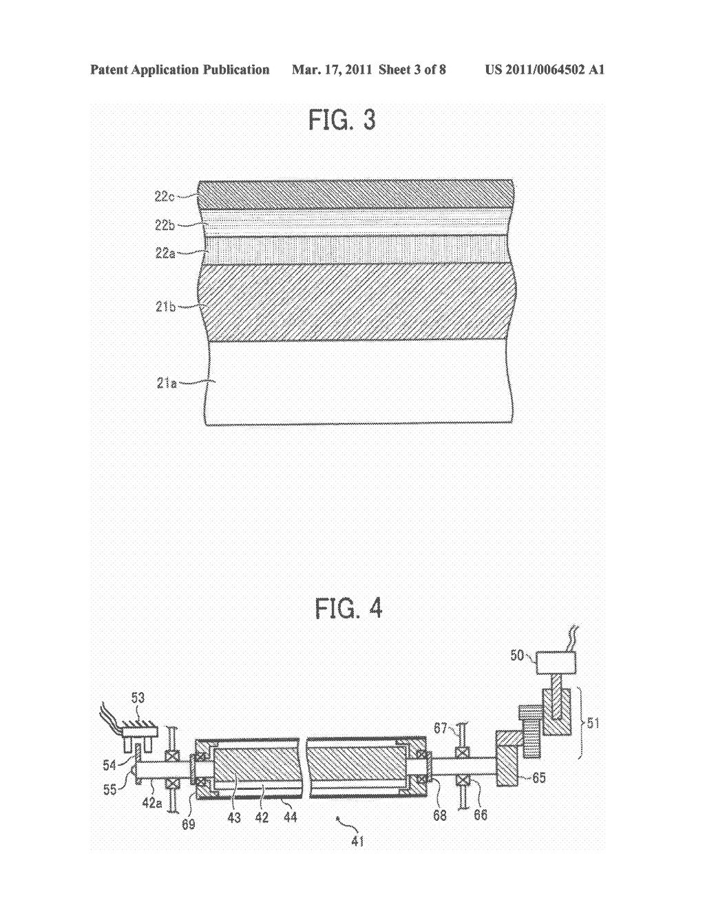 FIXING DEVICE AND IMAGE FORMING APPARATUS INCORPORATING THE FIXING DEVICE - diagram, schematic, and image 04