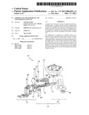 Gripper unit for supporting and transporting articles diagram and image