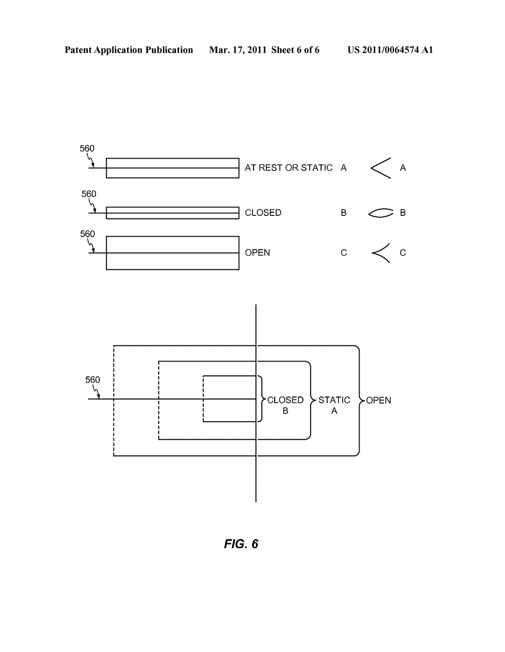 METHOD AND APPARATUS FOR EXTRACTING FLUID MOTION ENERGY - diagram, schematic, and image 07