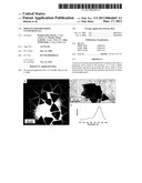 PROCESS FOR PREPARING NANOPARTICLES diagram and image