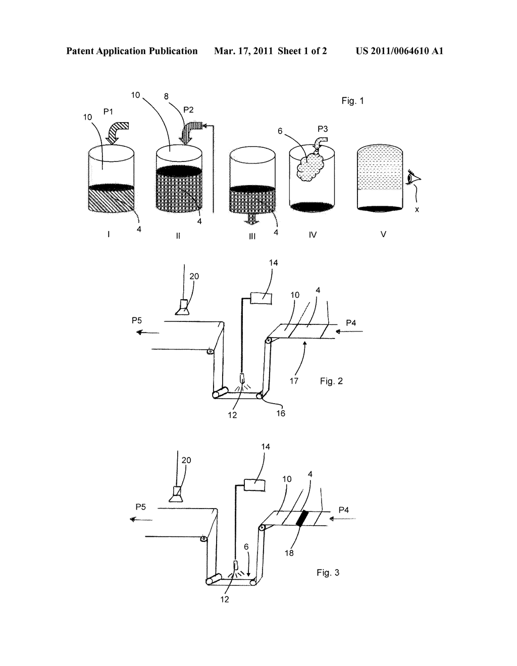 METHOD OF TESTING A STERILIZATION PROCESS AND STERILIZATION APPARATUS - diagram, schematic, and image 02