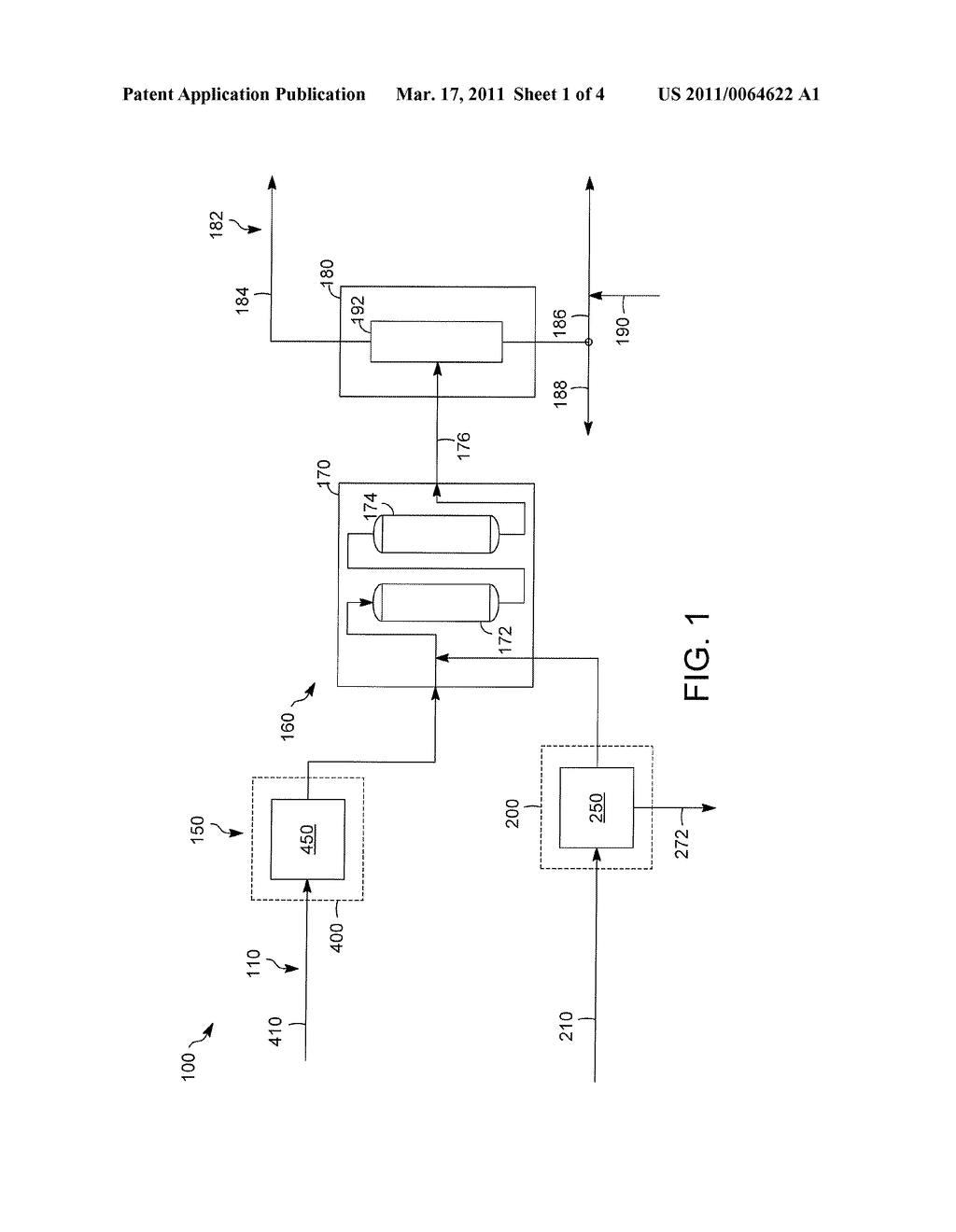 Apparatus and Process for Isomerizing a Hydrocarbon Stream - diagram, schematic, and image 02