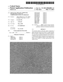 Polycyclic Organic Compounds, Retardation Layer and Compensation Panel on Their Base diagram and image