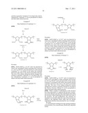 Ring-Opening Metathesis Polymerization Of Norbornene And Oxanorbornene Moieties And Uses Thereof diagram and image