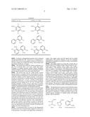 PROCESS FOR THE SYNTHESIS OF FLUORINATED ETHERS OF AROMATIC ACIDS diagram and image