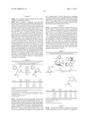 CATALYSTS FOR METATHESIS REACTIONS INCLUDING ENANTIOSELECTIVE OLEFIN METATHESIS, AND RELATED METHODS diagram and image