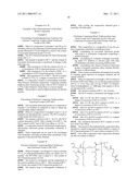 SYNTHESIS OF BIURETS AND ISOCYANATES WITH ALKOXYSILANE FUNCTIONS, FORMULATIONS CONTAINING SAME AND USE THEREOF diagram and image