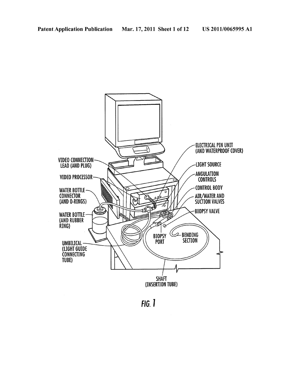 IN-LINE GAS ADAPTOR FOR ENDOSCOPIC APPARATUS - diagram, schematic, and image 02