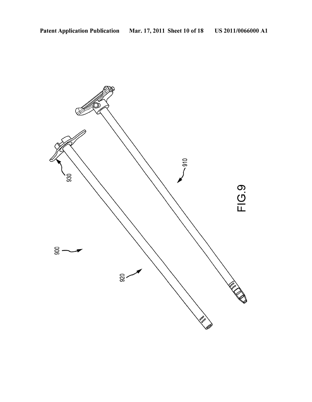 SCOPE AND MAGNETIC INTRODUCER SYSTEMS AND METHODS - diagram, schematic, and image 11