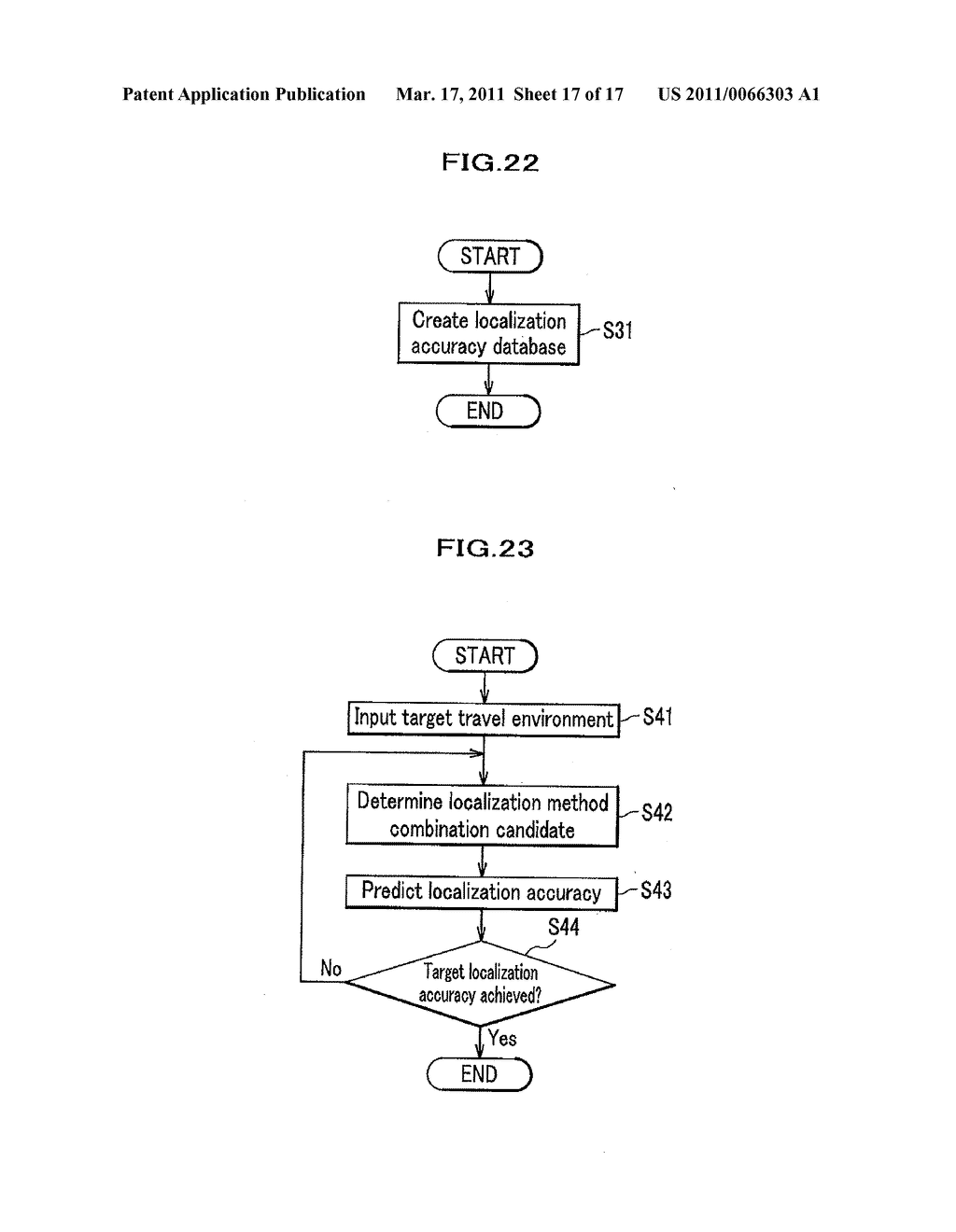 DETERMINING SYSTEM FOR LOCALIZATION METHODS COMBINATION - diagram, schematic, and image 18
