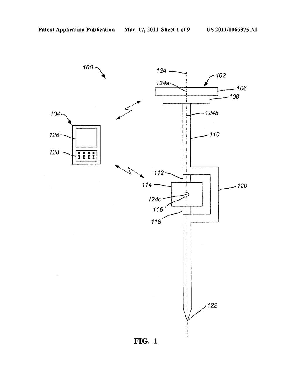 METHODS AND APPARATUS FOR PROVIDING NAVIGATIONAL INFORMATION ASSOCIATED WITH LOCATIONS OF OBJECTS - diagram, schematic, and image 02