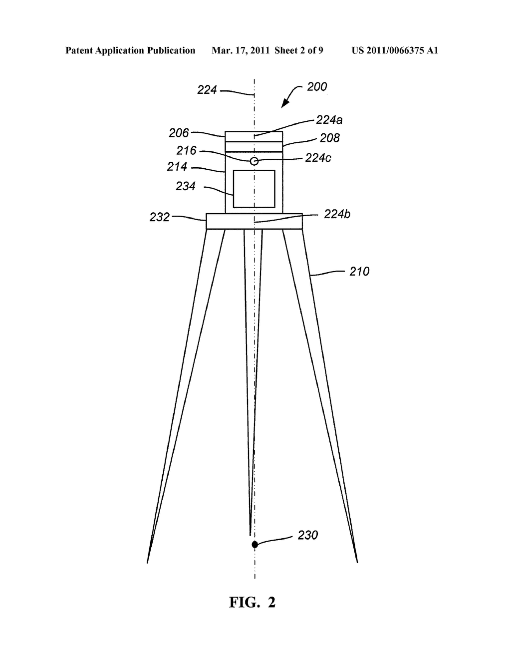 METHODS AND APPARATUS FOR PROVIDING NAVIGATIONAL INFORMATION ASSOCIATED WITH LOCATIONS OF OBJECTS - diagram, schematic, and image 03