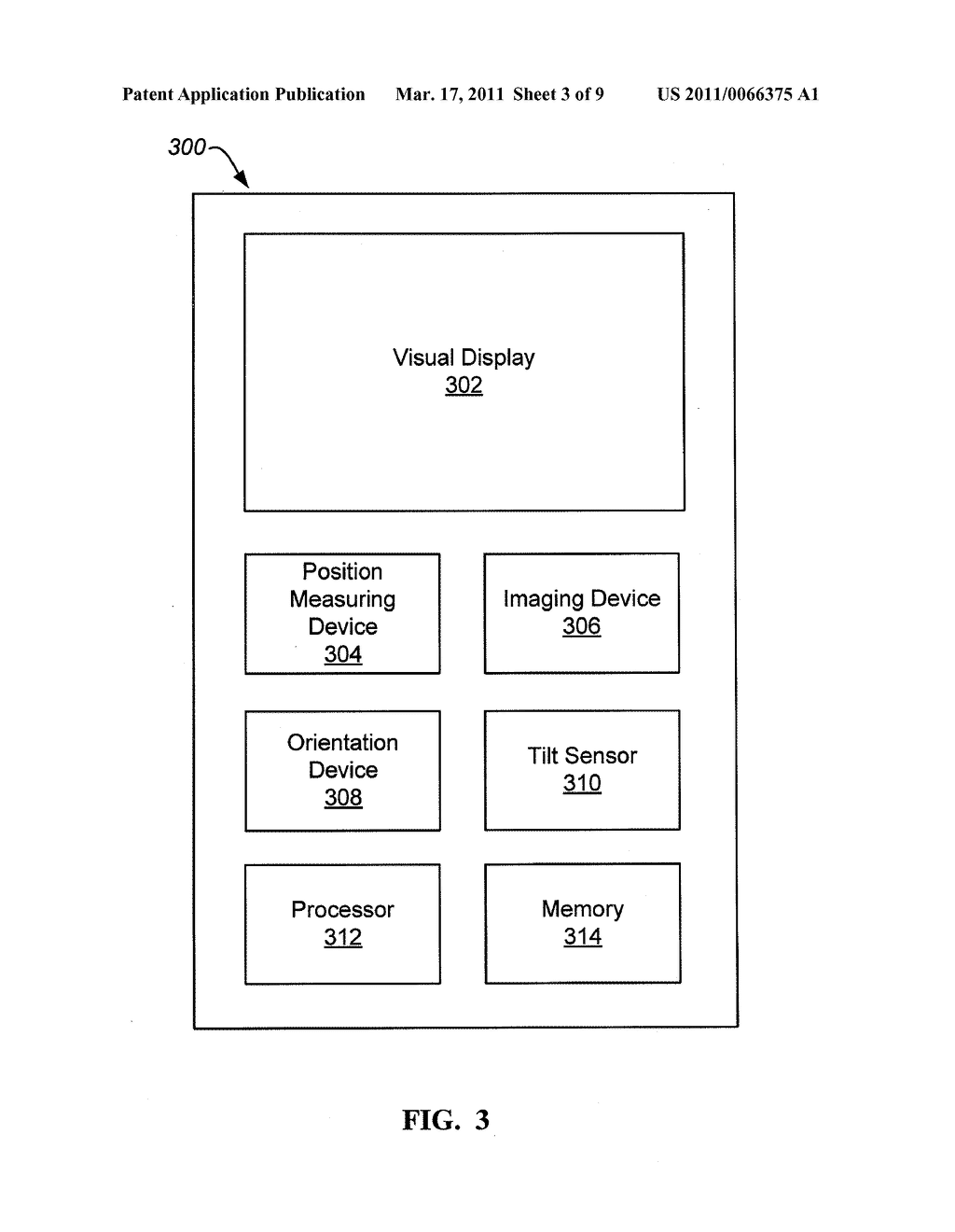 METHODS AND APPARATUS FOR PROVIDING NAVIGATIONAL INFORMATION ASSOCIATED WITH LOCATIONS OF OBJECTS - diagram, schematic, and image 04